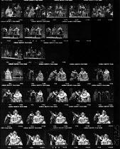 THE SHOEMAKER'S HOLIDAY by Thomas Dekker design: Julia Trevelyan Oman lighting: Andy Phillips dance: David Busby director: John Dexter  Olivier Theatre, National Theatre (NT), London SE1 19/06/1981 (...