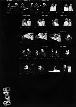 WOMEN BEWARE WOMEN by Thomas Middleton adapted & completed by Howard Barker design: Kandis Cook lighting: Andy Phillips director: William Gaskill  Royal Court Theatre, London SW1 06/02/1986 (c) Donal...