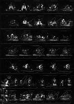 THE NEW INN by Ben Jonson design: Sue Blane lighting: Wayne Dowdeswell director: John Caird ~Royal Shakespeare Company (RSC), Swan Theatre, Stratford-upon-Avon, England 10/11/1987 (c) Donald Cooper/Ph...