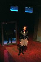 THE THREEPENNY OPERA 'Die Dreigroschenoper' music: Kurt Weill text: Bertholt Brecht after 'The Beggar's Opera' by John Gay translation: Robert David MacDonald new lyrics by Jeremy Sams music director:...