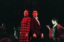 THE THREEPENNY OPERA 'Die Dreigroschenoper' music: Kurt Weill conductor: Alison Berry text: Berthold Brecht after 'The Beggar's Opera' by John Gay design: Jason Denvir  members of the company Nationa...
