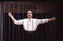 THE THREEPENNY OPERA 'Die Dreigroschenoper' music: Kurt Weill text: Bertholt Brecht after 'The Beggar's Opera' by John Gay translation: Robert David MacDonald music director: Dominic Muldowney design:...
