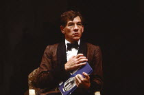 COWARDICE by Sean Mathias set design: Hayden Griffin costumes: Deirdre Clancy lighting: Rory Dempster director: Anthony Page  Ian McKellen (Boy) Ambassador's Theatre, London WC2 11/08/1983 (c) Donald...
