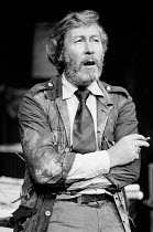 INADMISSIBLE EVIDENCE by John Osborne design: John Gunter lighting: Jack Raby director: John Osborne ~John Osborne - author & directorRoyal Court Theatre, London SW1 12/08/1978(c) Donald Cooper/Photos...
