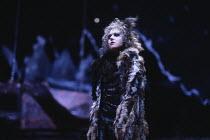 CATS based on T. S. Eliot's 'Old Possum's Book of Practical Cats' composer: Andrew Lloyd Webber design: John Napier lighting: David Hersey choreography: Gillian Lynne director Trevor Nunn ~Elaine Paig...