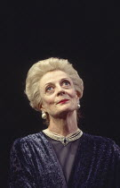 THREE TALL WOMEN by Edward Albee set design: Carl Toms costumes: Tom Rand lighting: Jenny Cane director: Anthony Page ~Maggie Smith~Wyndham's Theatre, London WC2 28/10/1994 (c) Donald Cooper/Photostag...