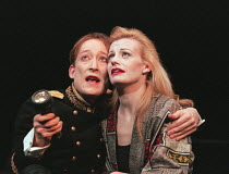 DUCHESS OF MALFI Cheek by Jowl 1996