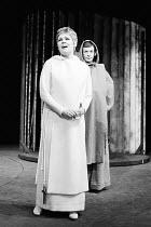 MEASURE FOR MEASURE by Shakespeare set design: Patrick Roberston costumes: Rosemary Vercoe lighting: Geoffrey Mersereau director: John Neville assisted by Michael Rudman  Judi Dench (Isabella), Chris...