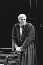 A MAN FOR ALL SEASONS by Robert Bolt design: Julia Trevelyan Oman lighting: Leonard Tucker director: Frank Hauser <br> Charlton Heston (Sir Thomas More) a Chichester Festival Theatre production / Savo...