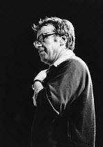 Peter Barnes <br> English playwright (1931-2004) photographed in 1978 (c) Donald Cooper/Photostage photos@photostage.co.uk ref/BW-P-78-A