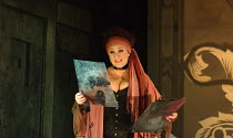 JACK THE RIPPER: The Women of Whitechapel music: Iain Bell libretto: Emma Jenkins conductor: Martyn Brabbins design: Soutra Gilmour lighting: Paul Anderson director: Daniel Kramer <br> Lesley Garrett...