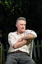 ALL MY SONS by Arthur Miller design: Max Jones lighting: Richard Howell director: Jeremy Herrin <br> Bill Pullman (Joe Keller) The Old Vic, London SE1 23/04/2019 (c) Donald Cooper/Photostage photos@ph...