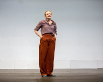 AVALANCHE: A LOVE STORY by Julia Leigh design: Marg Horwell lighting: Lizzie Powell director: Anne-Louise Sarks <br> Maxine Peake Barbican Theatre, Barbican Centre, London EC2 01/05/2019 (c) Donald C...