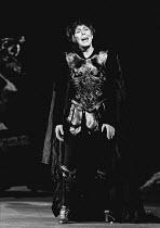 JULIUS CAESAR (Giulio Cesare in Egitto) music by Georg Frideric Handel libretto by Nicola Francesco Haym English translation: Brian Trowell conductor: Charles Mackerras set design: John Pascoe costume...