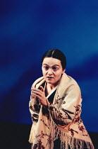PASSION music & lyrics: Stephen Sondheim book: James Lapine design: Paul Farnsworth lighting: Mark Henderson musical staging: Jonathan Butterell director: Jeremy Sams <br> Maria Friedman (Fosca) Queen...