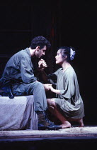 MISS SAIGON music: Claude-Michel Schonberg lyrics: Richard Maltby Jnr & Alain Boubil set design: John Napier costumes: Andreane Neofitou lighting: David Hersey choreography: Bob Avian director: Nichol...
