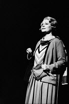 THE GOOD COMPANIONS music: Andre Previn book: Ronald Harwood lyrics: Johnny Mercer after the novel by J.B. Priestley design: Malcolm Pride lighting: John B. Read director: Braham Murray <br> Judi Denc...
