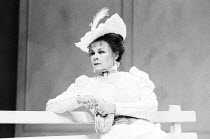 THE CHERRY ORCHARD by Anton Chekhov translated by Michael Frayn design: Paul Farnsworth director: Sam Mendes <br>Judi Dench (Ranyevskaya)Aldwych Theatre, London WC2 24/10/1989 (c) Donald Cooper/Photos...