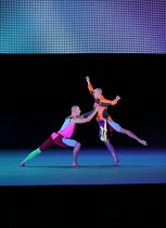 ORPHEUS AND EURYDICE by Christoph Willibald Gluck conductor: Harry Bicket set design: Lizzie Clachan costumes: Louise Gray lighting: Jon Clark directed and choreographed by Wayne McGregor <br> members...