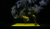 ORPHEUS AND EURYDICE by Christoph Willibald Gluck conductor: Harry Bicket set design: Lizzie Clachan costumes: Louise Gray lighting: Jon Clark directed and choreographed by Wayne McGregor <br> centre...