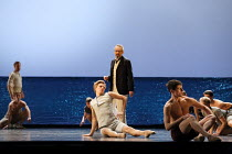 DEATH IN VENICE music: Benjamin Britten libretto: Myfanwy Piper after the story by Thomas Mann conductor: Richard Farnes design: Vicki Mortimer lighting: Paule Constable choreography: Lynne Page direc...