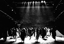 THE GREEKS adapted from Euripides by John Barton & Kenneth Cavander with additional material from Homer, Aeschylus & Sophocles design: John Napier lighting: David Hersey director: John Barton <br> pa...