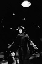 HAPPY END book: Dorothy Lane music: Kurt Weill lyrics: Bertolt Brecht translation: Michael Feingold design: Bunny Christie lighting: Gerry Jenkinson directors: Di Trevis & Stuart Hopps <br> Sonia Ritt...