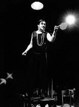 HAPPY END book: Dorothy Lane music: Kurt Weill lyrics: Bertolt Brecht translation: Michael Feingold design: Bunny Christie lighting: Gerry Jenkinson directors: Di Trevis & Stuart Hopps <br> Alfred Mol...