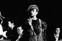 HAPPY END book: Dorothy Lane music: Kurt Weill lyrics: Bertolt Brecht translation: Michael Feingold design: Bunny Christie lighting: Gerry Jenkinson directors: Di Trevis & Stuart Hopps <br> Sian Thoma...