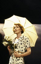 THE PRIME OF MISS JEAN BRODIE by Jay Presson Allen adapted from the novel by Muriel Spark design: Robert Jones lighting: Mick Hughes director: Alan Strachan <br> Patricia Hodge (Jean Brodie) Strand Th...