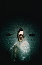 ELSINORE created, directed & performed by Robert Lepage set design: Carl Fillion costumes: Yvan Gaudin lighting: Akain Lortie & Nancy Mongrain multi-media: Jacques Collin <br> Robert Lepage Ex Machina...