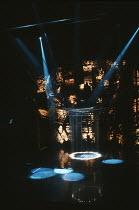 METROPOLIS music: Joseph Brooks lyrics: Dusty Hughes & Joseph Brooks book: Joseph & Susan Brooks after the Fritz Lang film design: Ralph Koltai lighting: David Hersey choreography: Tom Jobe director:...