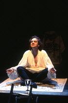 THE SCHOOL OF NIGHT by Peter Whelan music: Ilona Sekacz design: Fotini Dimou lighting: Brian Harris fights: Malcolm Ranson director: Bill Alexander <br> Richard McCabe (Kit Marlowe) Royal Shakespear...