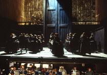 GLORIANA music: Benjamin Britten libretto: William Plomer based on 'Elizabeth and Essex: A Tragic History' by Lytton Strachey conductor: Paul Daniel design: Anthony Ward director: Phyllida Lloyd <br>...