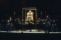 GLORIANA music: Benjamin Britten libretto: William Plomer based on 'Elizabeth and Essex: A Tragic History' by Lytton Strachey conductor: Paul Daniel design: Anthony Ward director: Phyllida Lloyd <br>...
