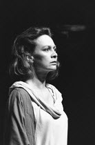 ROSMERSHOLM by Henrik Ibsen translated by Joan Tindale  design: Jenny Tiramani lighting: Jon Linstrum director: Annie Castledine <br> Francesca Annis (Rebecca West) The Young Vic, London SE1 23/09/19...