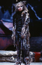 CATS based on T. S. Eliot's 'Old Possum's Book of Practical Cats' composer: Andrew Lloyd Webber design: John Napier lighting: David Hersey choreography: Gillian Lynne director Trevor Nunn <br> origin...