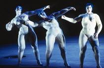DAS RHEINGOLD 1994 Royal Opera