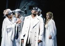 DAS RHEINGOLD 1991 Royal Opera
