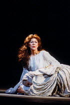 Janet Baker (Alceste) in ALCESTE by Gluck at The Royal Opera, Covent Garden, London WC2  26/11/1981  music: Christoph Willibald Gluck  French libretto: Marie François Louis Gand Leblanc Roullet  aft...