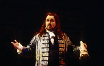 Kim Begley (Prince Vasily Golitsyn) in KHOVANSHCHINA performed by English National Opera (ENO) at the London Coliseum, London WC2 24/11/1994 music & libretto: Modest Mussorgsky orchestration: Dmitri S...