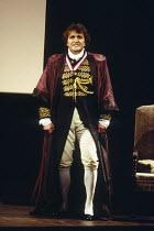 Jeffrey Black (Count Almaviva) in LE NOZZE DI FIGARO at The Royal Opera, Covent Garden, London WC2 25/04/1994 music: Wolfgang Amadeus Mozart libretto: Lorenzo Da Ponte conductor: Harmut Haenchen set d...